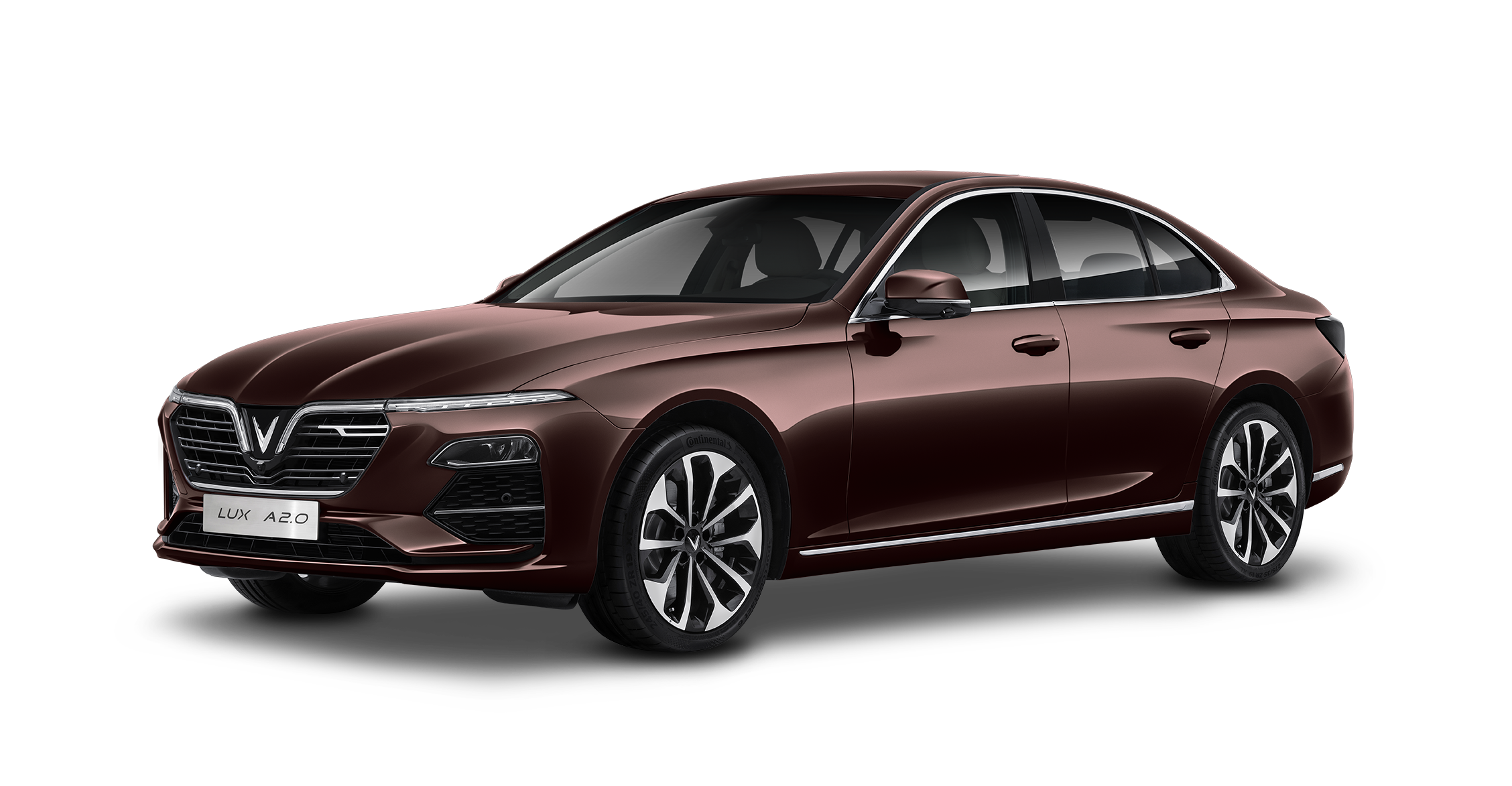 LUX A M2 (Brown)